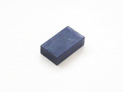 Wasblokje 11 - blauwviolet