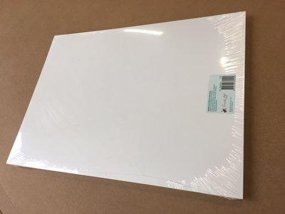Blok werk (knoei) papier 100 vel