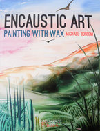 How to paint with wax